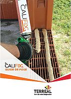 Guide de pose Califix