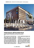 Article Hotel Ibis, Nîmes