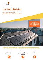 TAP- Toit solaire Nord